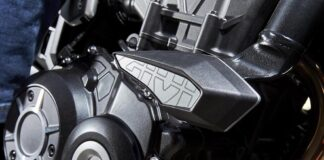 The Attractive Armour Your Motorcycle Needs