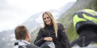 Xs Product Presentation Tour Women's Jacket Liz-st