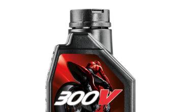 Motul 300v Range