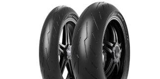 Diablo Rosso™ Iv, Pirelli's Hot News In The Supersports Tyre Segment