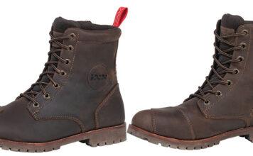 Classic Shoe Oiled Leather