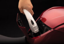 Free Charging Upgrade Worth £2735 For Buyers Of Zero Sr/f Electric Motorcycle