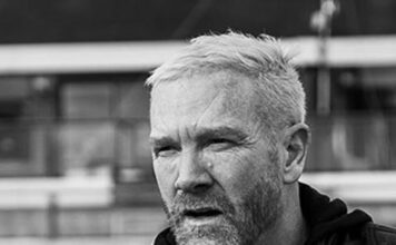 Muc-off Partners With Iwan Thomas As New Powersports Presenter
