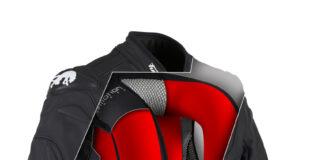Furygan Launch Intelligent Fury Airbag System
