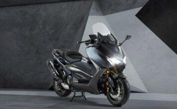 2021 Yamaha Tmax 20th Anniversary