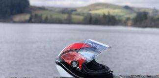 Agv K6 Helmet Review