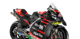 Aprilia Racing Team Gresini – 2021 Season Presentation