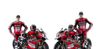 Aruba.it Racing – Ducati Team Launch Their 2021 Worldsbk Season