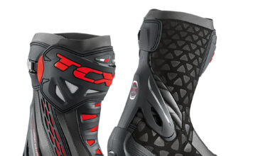 Back On The Bike With Tcx Boots