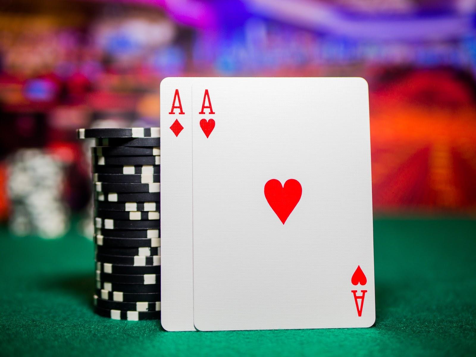 Blackjack At Online Casino 2021