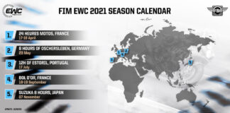 Fim Ewc Calendar Adapted In Response To Global Health Situation