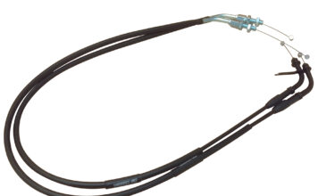 Featherlight Throttle For V-strom 650