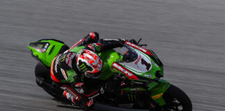 Five Manufacturers In The Top Five, Rea Fastest On Day One Of Barcelona Test