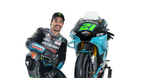 Franco Morbidelli – My Aim Is To Get Even Better Results Than 2020