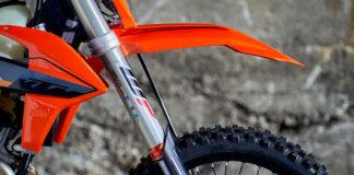 The New Wp Suspension Xplor Pro 7448 Air Fork