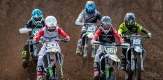 Government Guidance Enforces Delayed Start Of 2021 Revo Acu British Motocross Championship