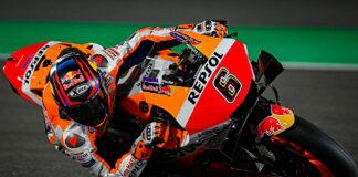 Honda End Shakedown On Top, Bastianini Fastest Rookie