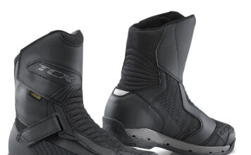 Introducing The Airwire Gore-tex Surround® From Tcx Boots