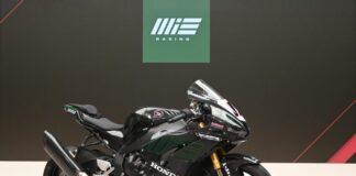 Mie Racing Honda Team Announces Leandro Mercado For The 2021 Worldsbk Season