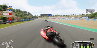 Motogp 21 Debuts New Gameplay Footage