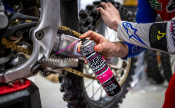 Muc-off Launches New Off-road Specific Chain Lube