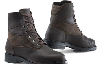 New All-weather Urban Boots From Tcx – Staten And Rook