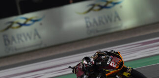Nothing In It: Lowes Vs Bezzecchi Rolls On In Losail