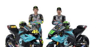 Petronas Sepang Racing Team Launch 2021 Campaign