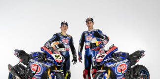 Pata Yamaha With Brixx Worldsbk – New 2021 Livery Unveiled In Barcelona