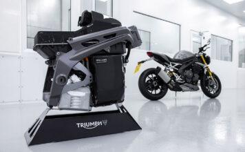 Project Triumph Te-1 Phase 2