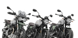 1921 – 2021, Moto Guzzi Celebrates Its Centenary On 15 March
