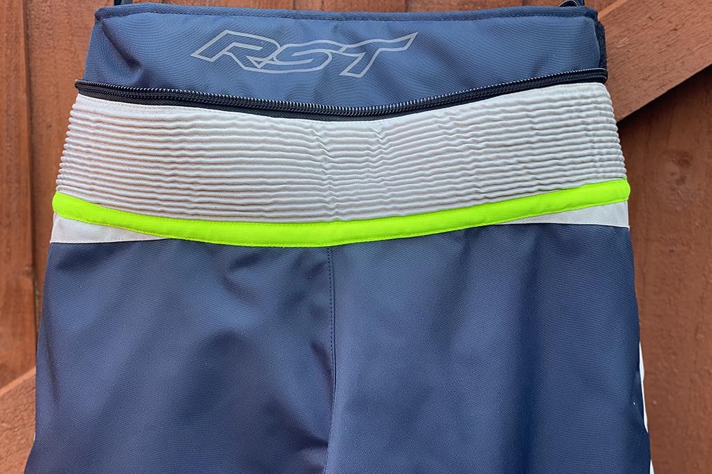 Rst Maverick Textile Jean Review