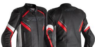 Rst Sabre Leather Jacket & Jean