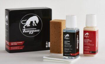Refresh Your Furygan Riding Kit