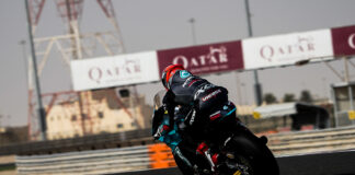Vierge Heads Six Riders Split By Just 0.089 On Day 2