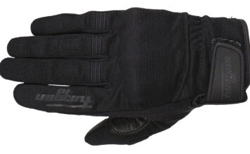 Wave 'bonjour' To Summer In The New Gloves From Furygan