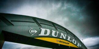 Webike Src Kawasaki France Trickstar Switches To Dunlop