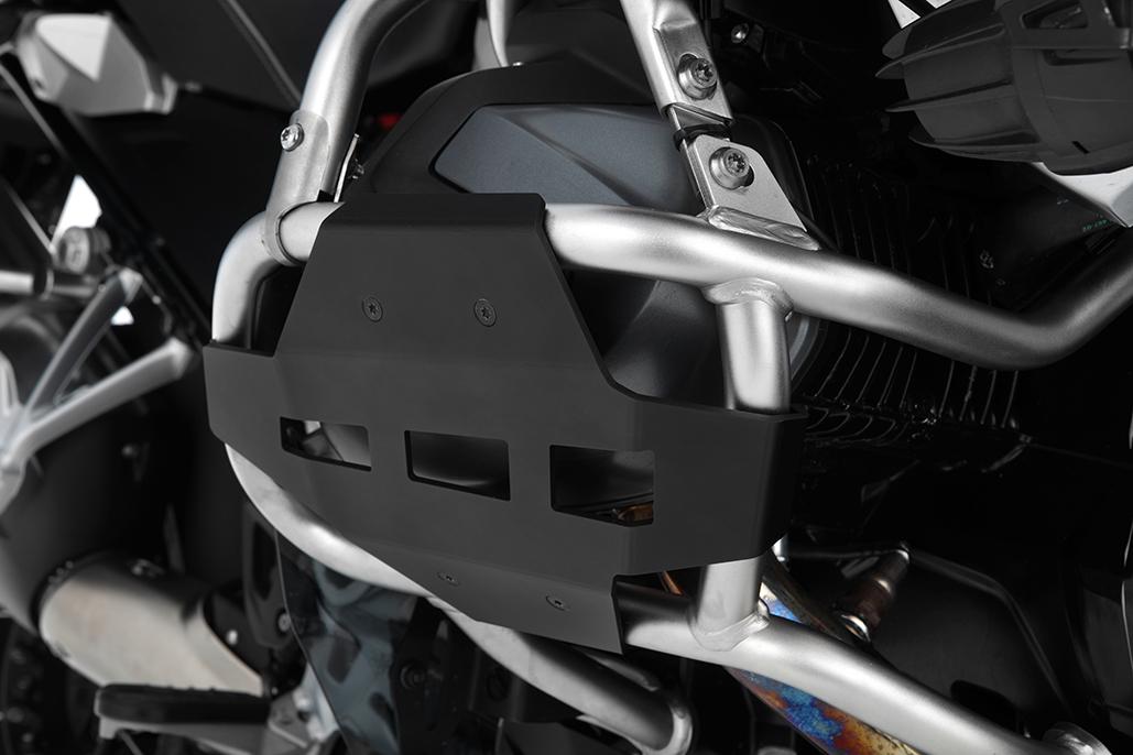Wunderlich's Shiftcam Shield