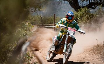 Husqvarna Motorcycles Confirms Isde 2021 Customers Support Packages