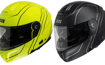 Ixs Product Presentation Flip Up Helmet Ixs460 Fg 2.0