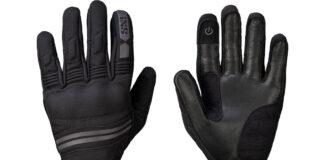 iXS Product Presentation Tour Glove Gara 2 0 01