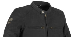 All-new Leather Jackets From Furygan