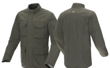 New Spring/summer Field Jacket From Tucano Urbano