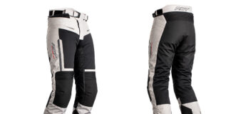 Rst Ventilator-x Textile Jacket & Jean