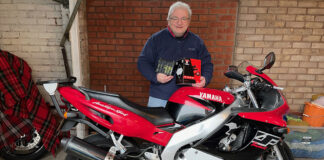 Yuasa Launch Search To Find Longest Serving Motorcycle Battery