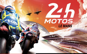 2021 Le Mans 24 Hours Motos Will Not Take Place On April 17 And 18
