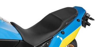 Touratech Comfort Seat For Yamaha Tenere 700