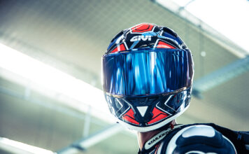 Givi's Sportiest Helmet To Date Arrives As Limited Edition