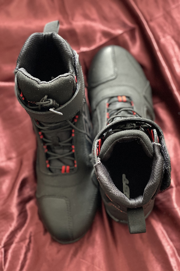 Rst Frontier Boot Review