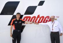 Aprilia Racing Signs Agreement With Dorna Through 2026